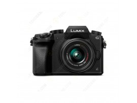 Panasonic Lumix DMC-G7K Kit 14-42mm (Promo Cashback Rp 1.000.000)